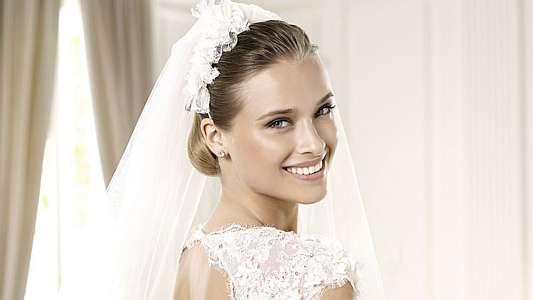 La plus belle des mariées selon Green Gaïa <br>Préparer sa peau...