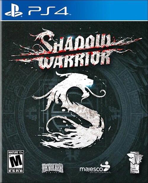 Alien Isolation <br>et Shadow Warrior <br>les licences phares sont de retour