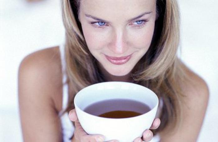Soupe cerise-citron <br>Minceur-Rétention d'eau-Fatigue