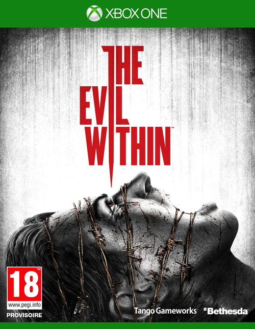 The Evil Within <br>et The Walking Dead saisons 1 et 2<br>Les jeux de survie s'imposent
