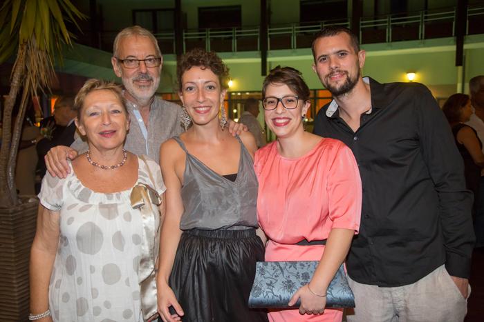 La famille Iglicki