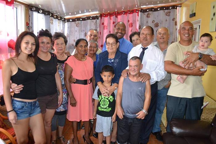 50 ans de mariage pour les Savignan