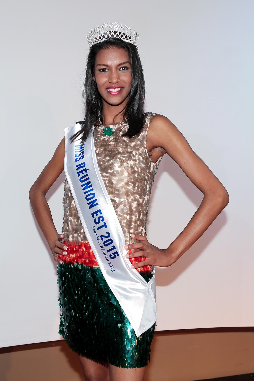 Ornella Serveau a 20 ans, elle mesure 1,72 m, elle vit à Bras Panon et elle est étudiante en Anglais