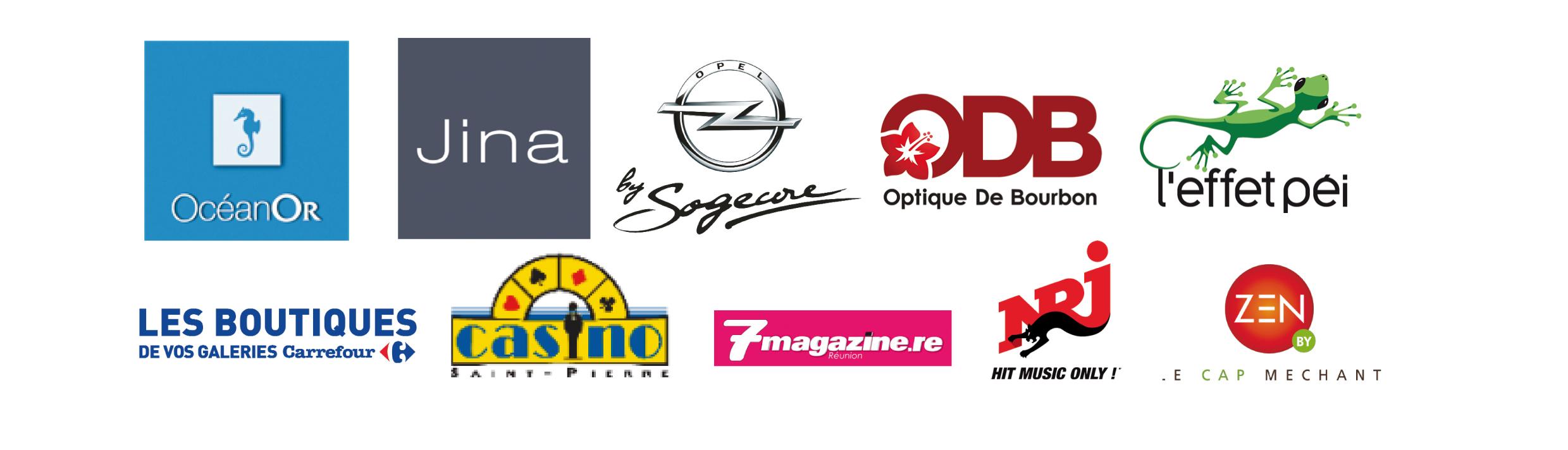 Miss Réunion Sud, samedi 4 avril <br>Les 10 candidates