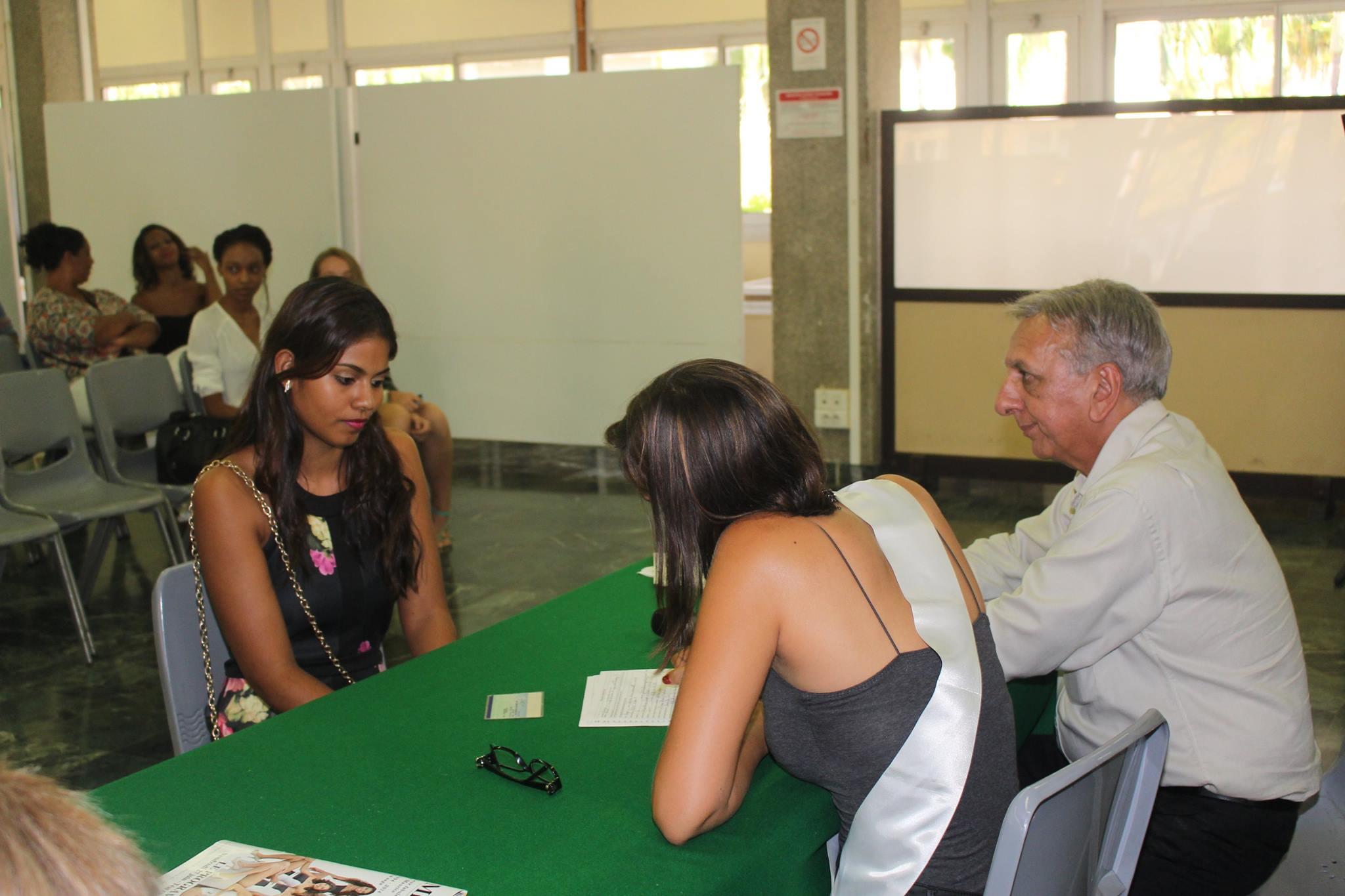 Casting Miss Réunion à Saint-Denis