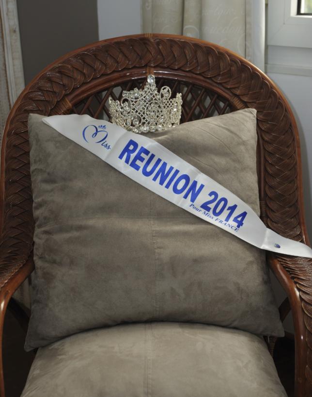 Comité Miss Réunion/Ingreed Mercredi: le clash?