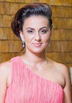 N°7 Tracy Vitry - 24 ans, 1,66m