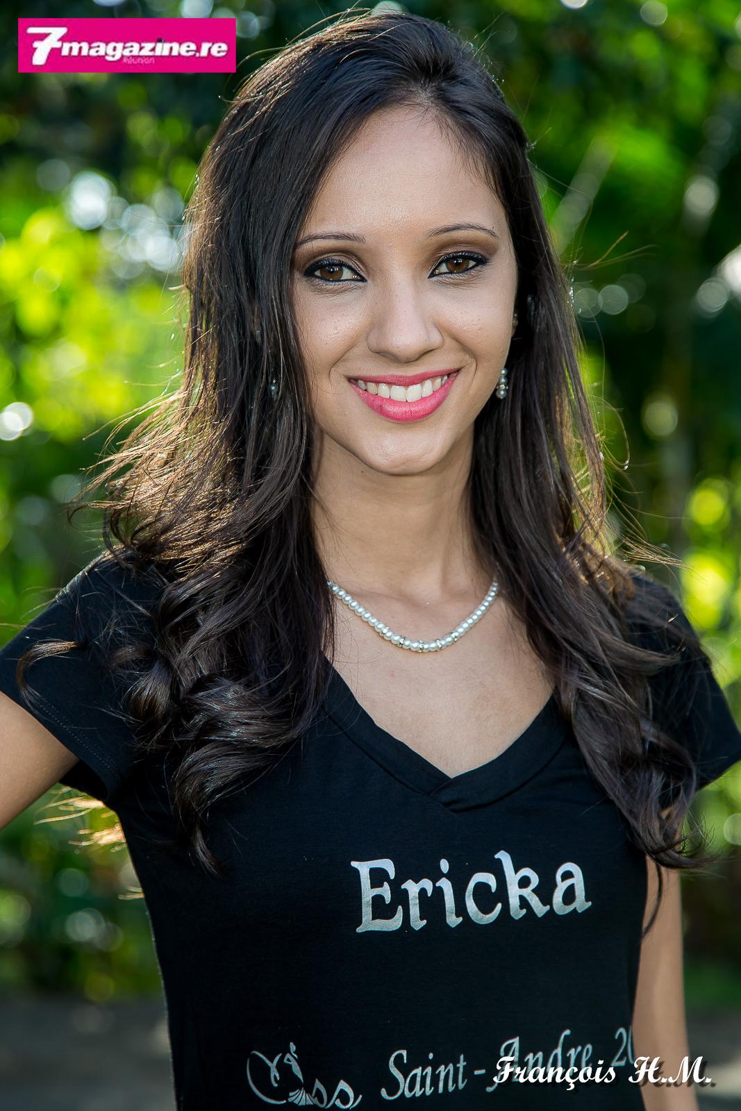 N°2: Ericka Maillot