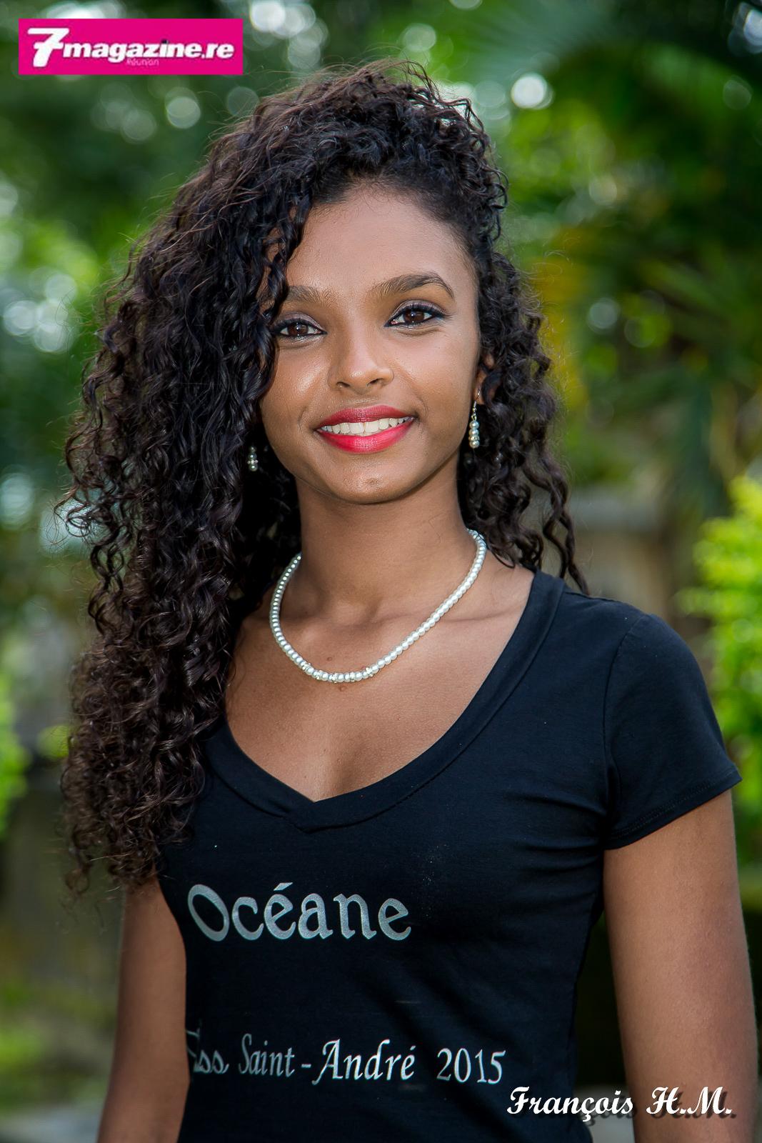 N°9: Océane Guebe