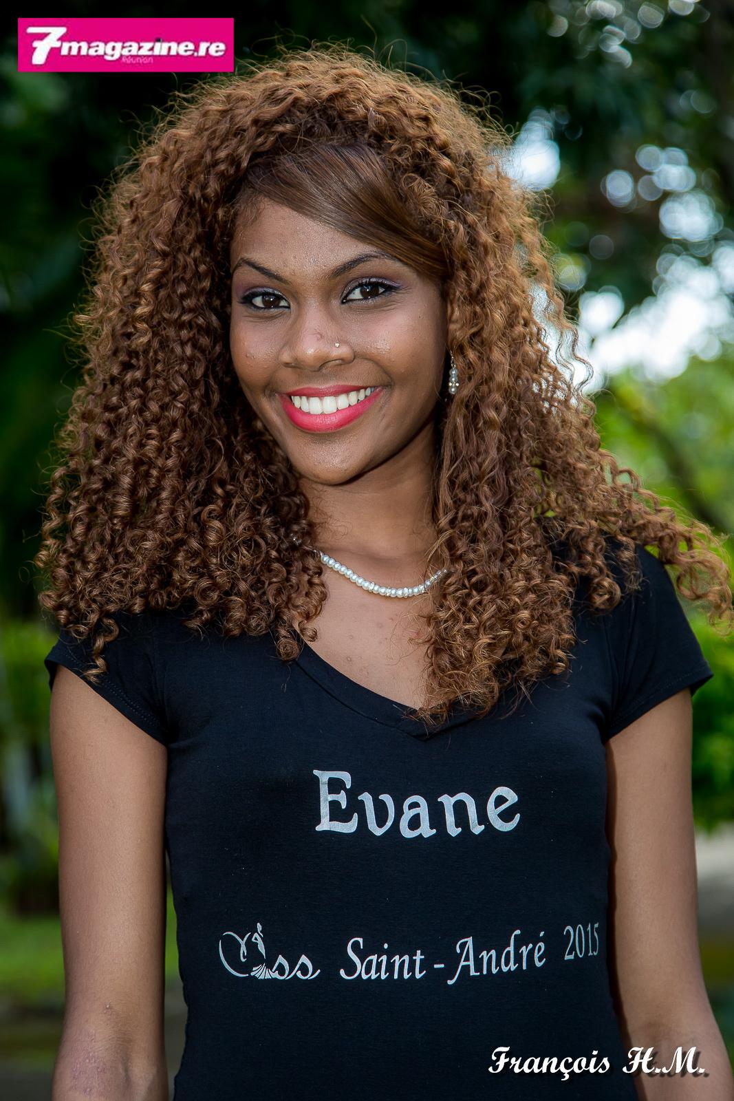 N°11: Evane Tamon
