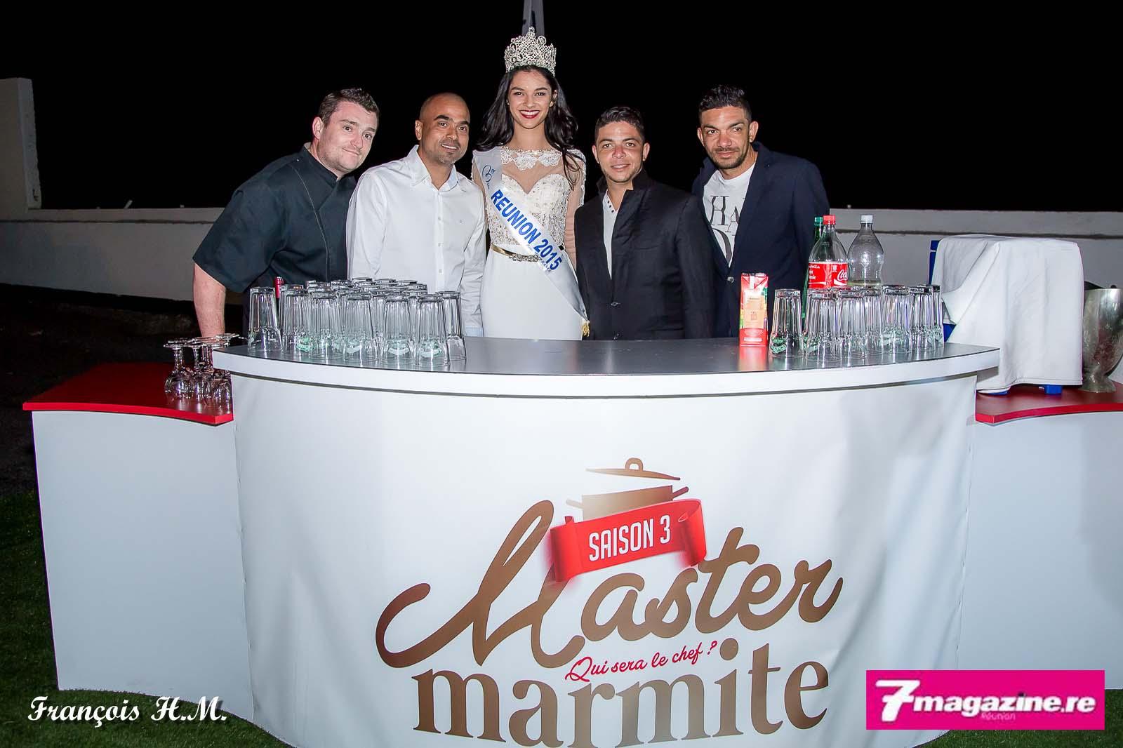 Master Marmite<br>Soirée de gala
