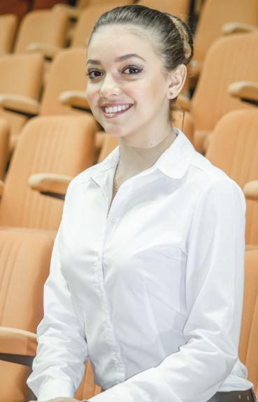 N°6: Nina Payet