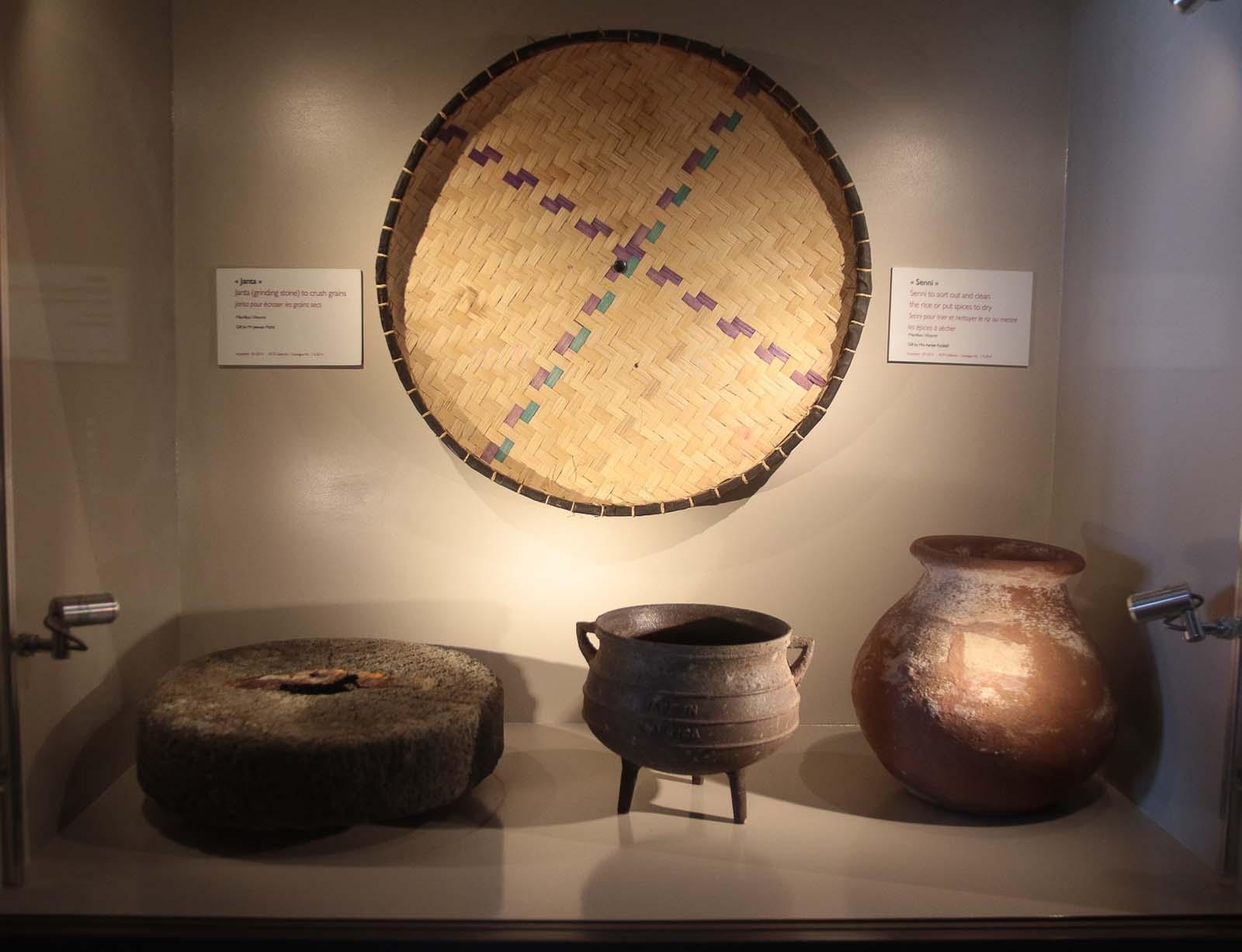 Aapravasi Ghat: le poignant musée mauricien de l'engagisme