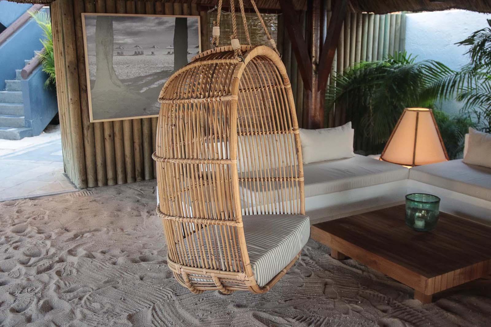 Le Veranda Pointe aux Biches : des vacances pieds nus!