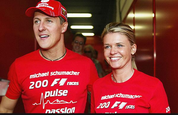 Nouvelles très inquiétantes de Michael Schumacher