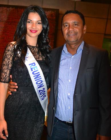 Avec Tearii Alpha, Ministre de Polynésie du Logement et de la Rénovation Urbaine