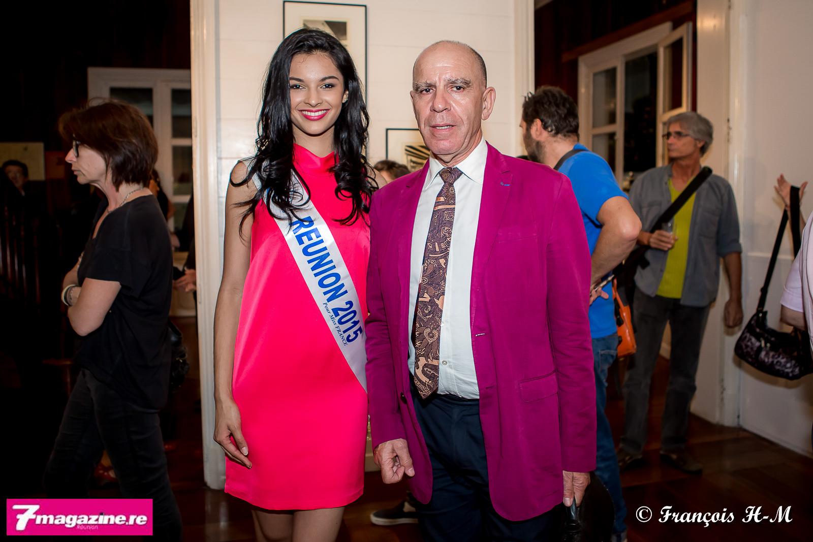 Avec Marc Nouschi, directeur des affaires culturelles