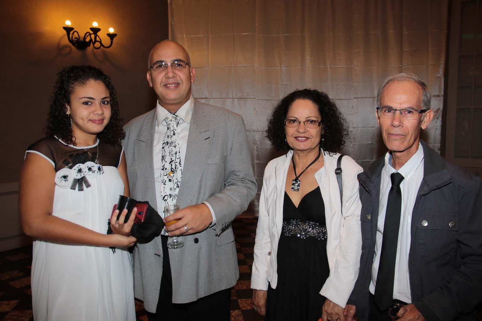 Gala de charité de l'Association des Dialysés et Greffés de La Réunion