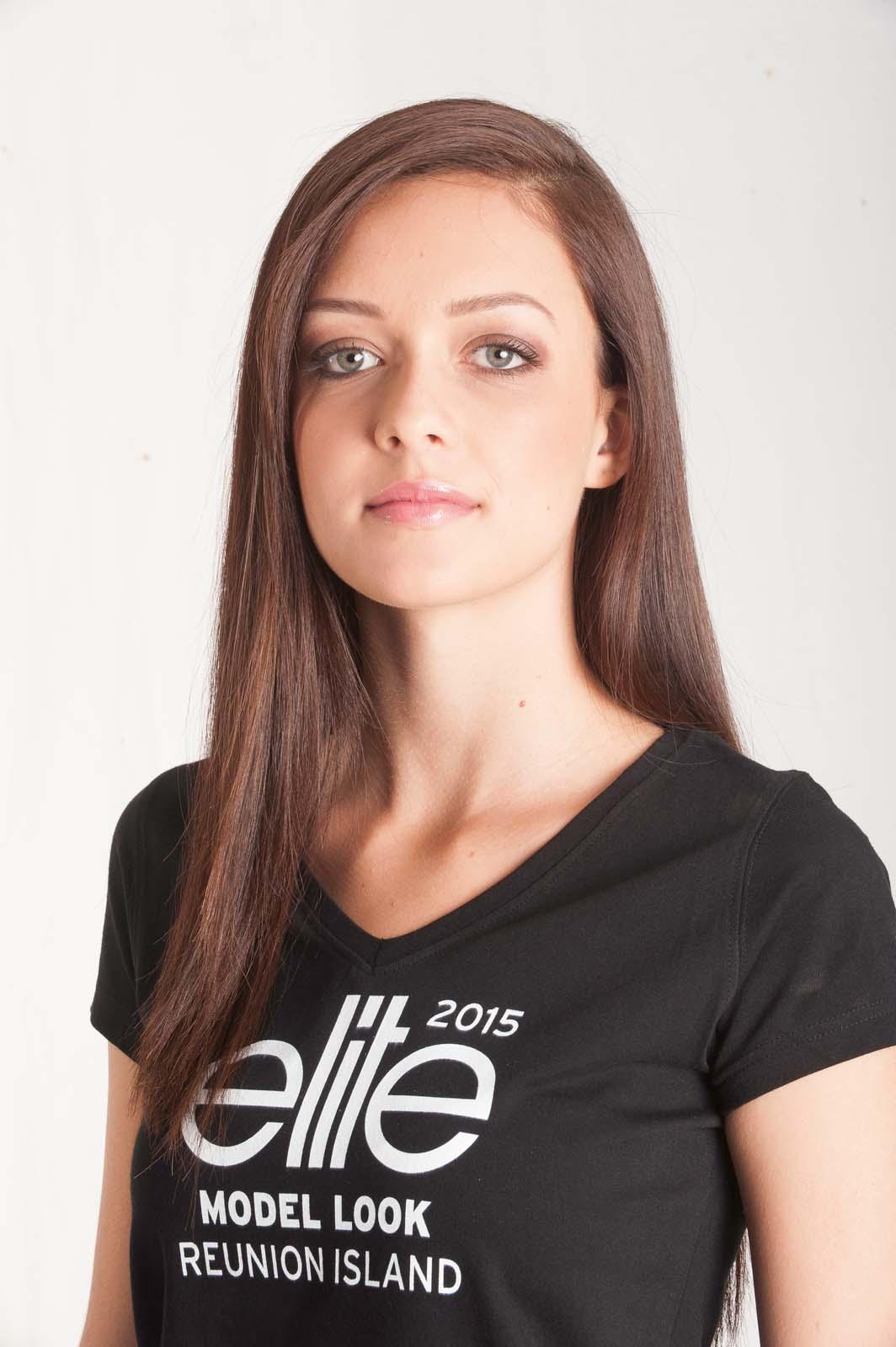 Morgane Lebon - 17 ans - 175 cm