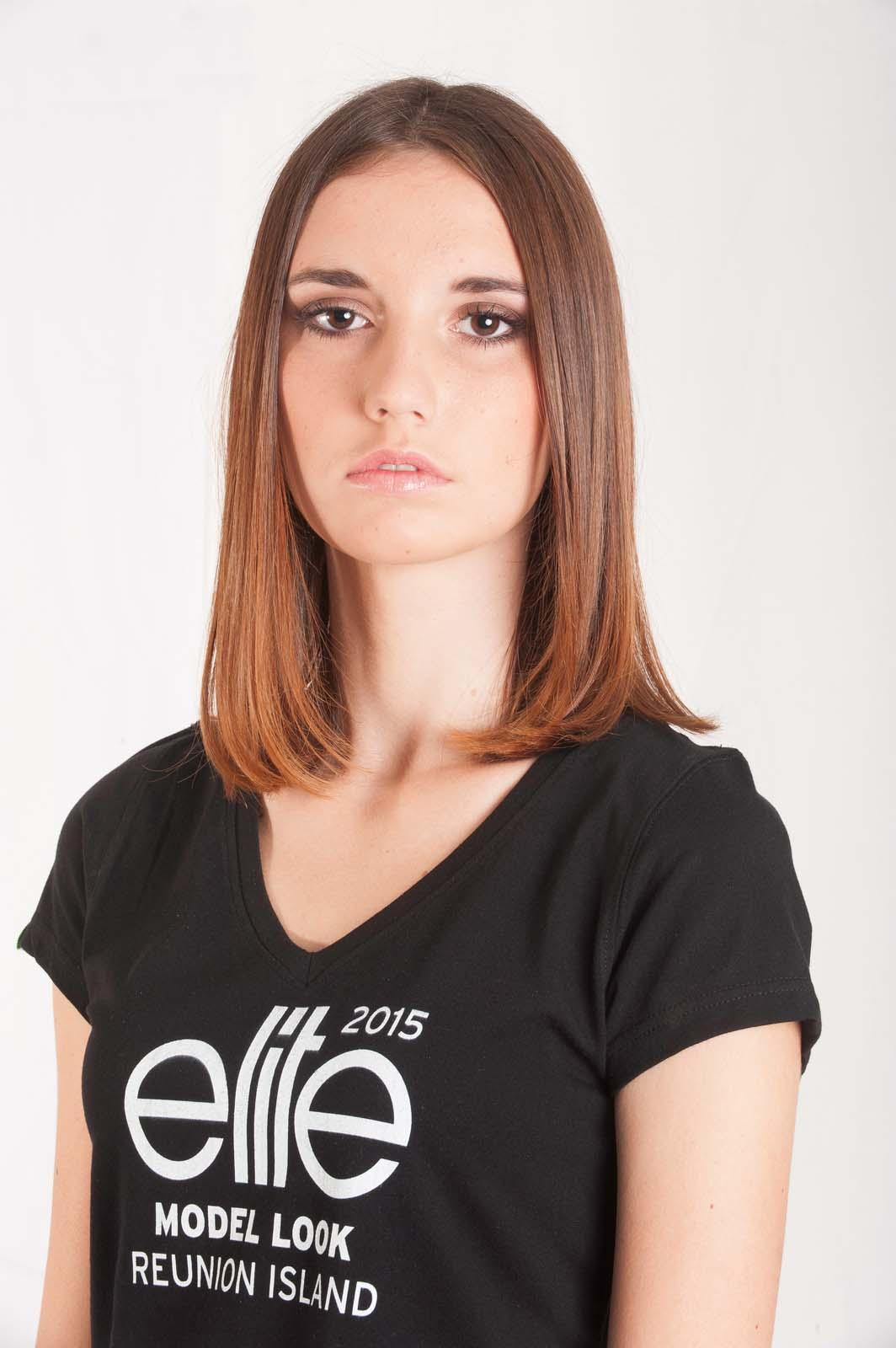 Méline Commins - 16 ans - 175 cm