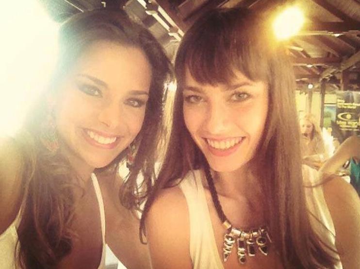 Miss Autriche 2013 meurt après une chute effroyable et inexpliquée
