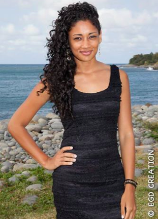 5. Cindy VELAÏDOM, 21 ans, La Convenance