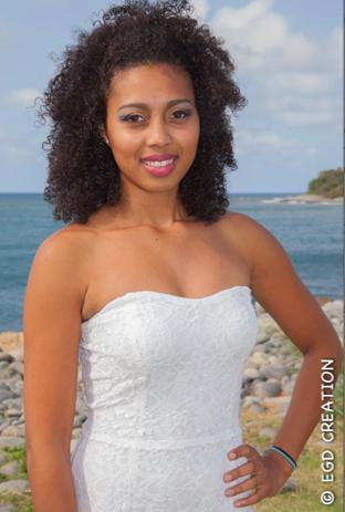 9. Aurélie PAJANIE, 24 ans, Beaumont