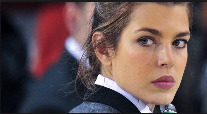 Charlotte Casiraghi: un nouvel amour italien?