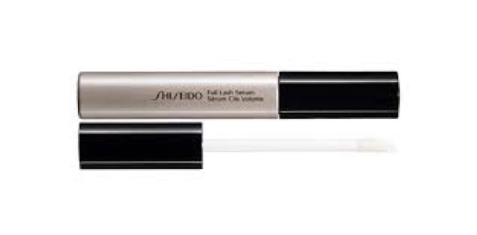 Full Lash Sérum: l'extraordinaire sérum cils volume de Shiseido