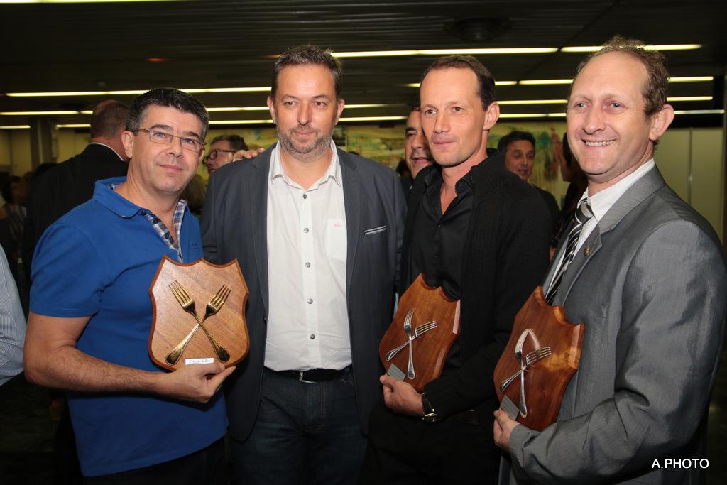 Avec Thierry Kasprowicz de Mets Plaisir