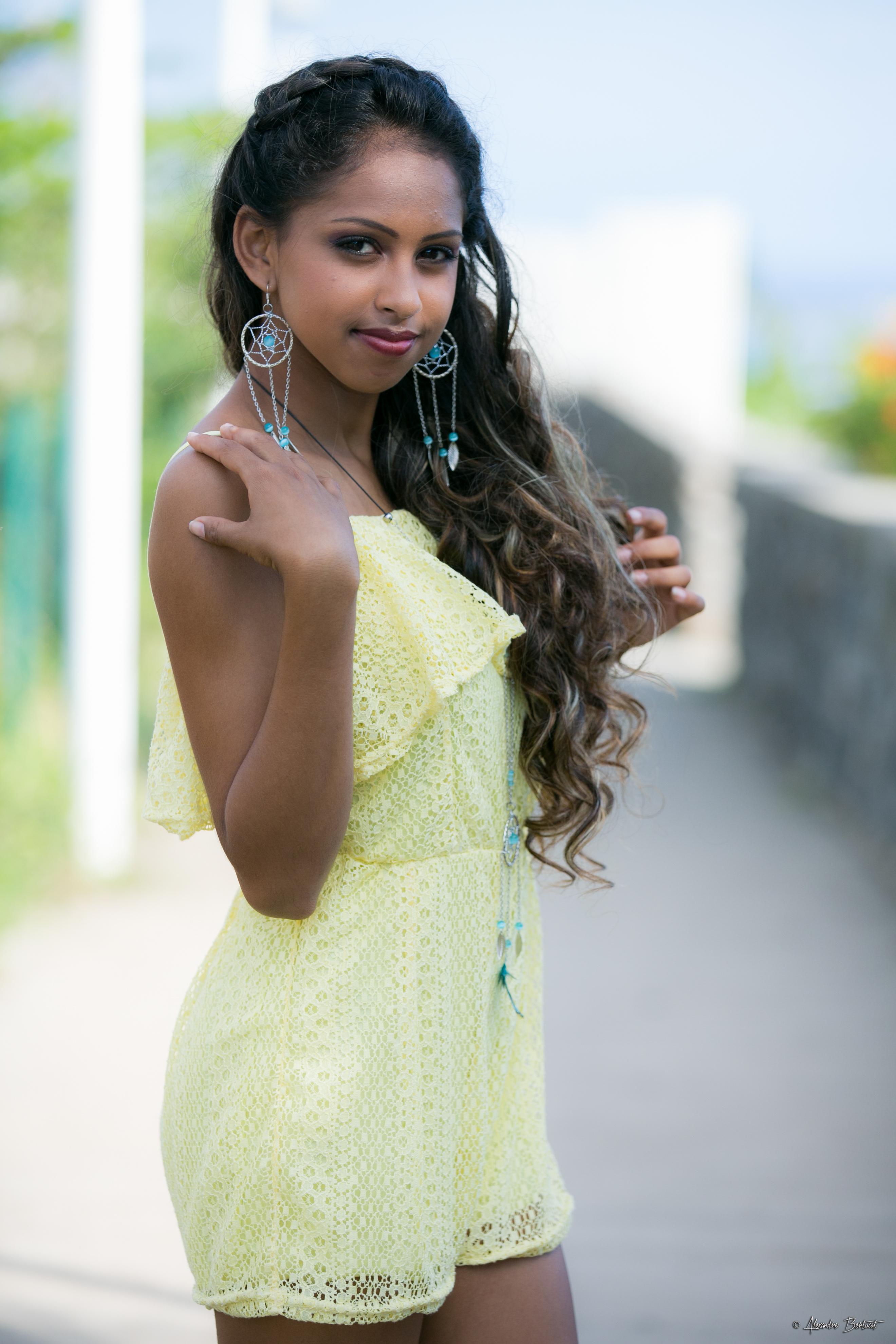 4 - Anishia Zettor