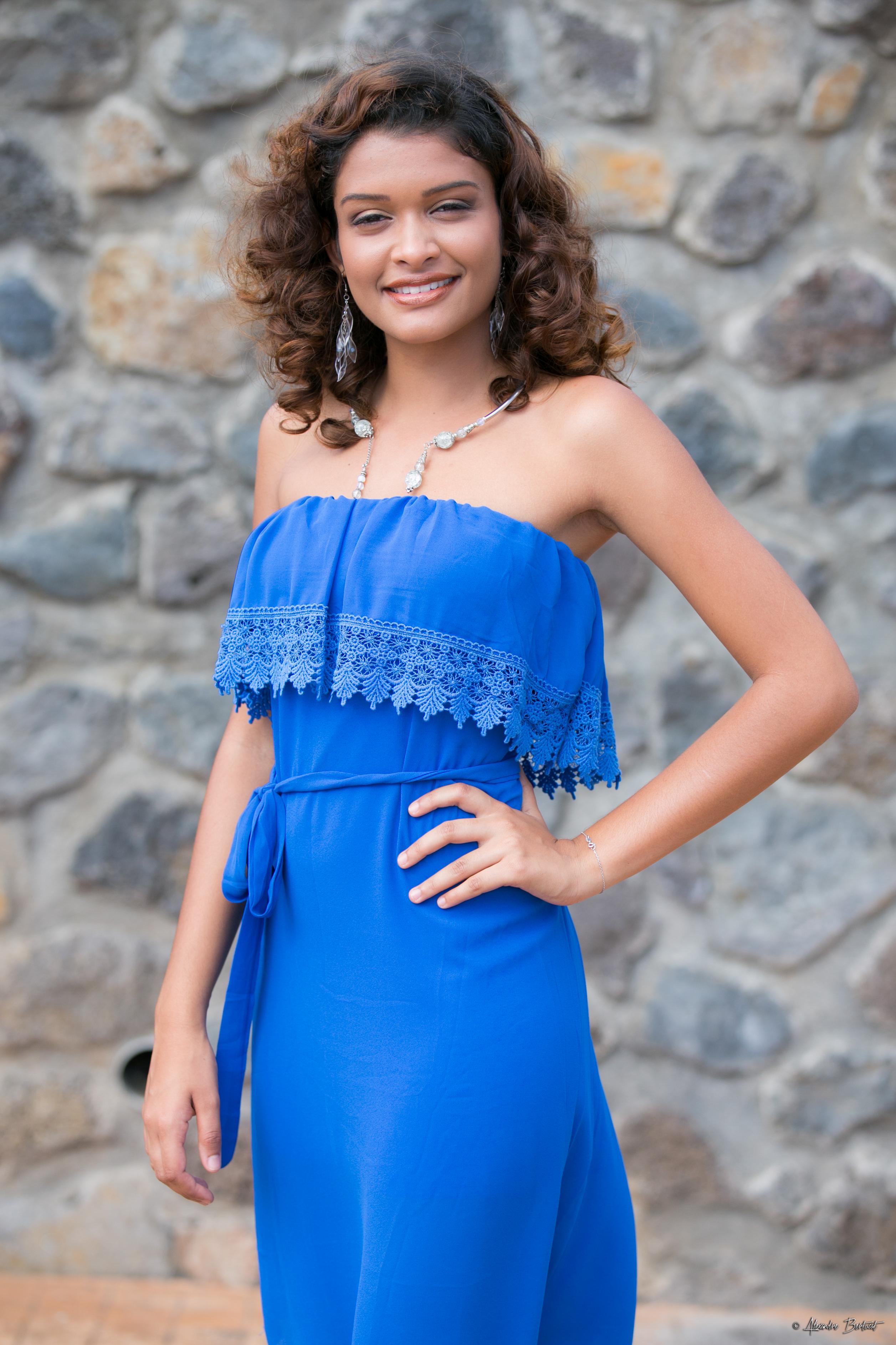 6 - Manon Vincelot