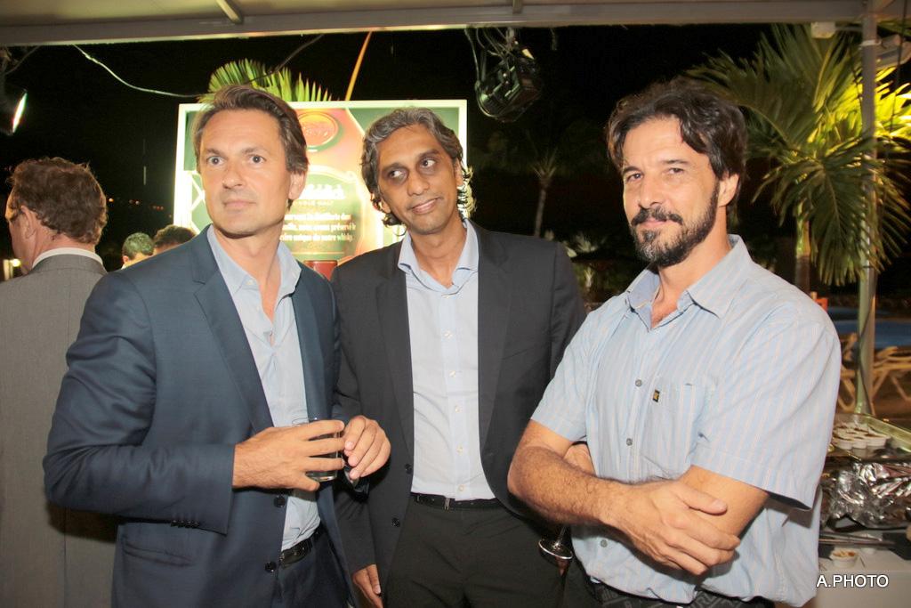 Tecoma Award 2015, les photos