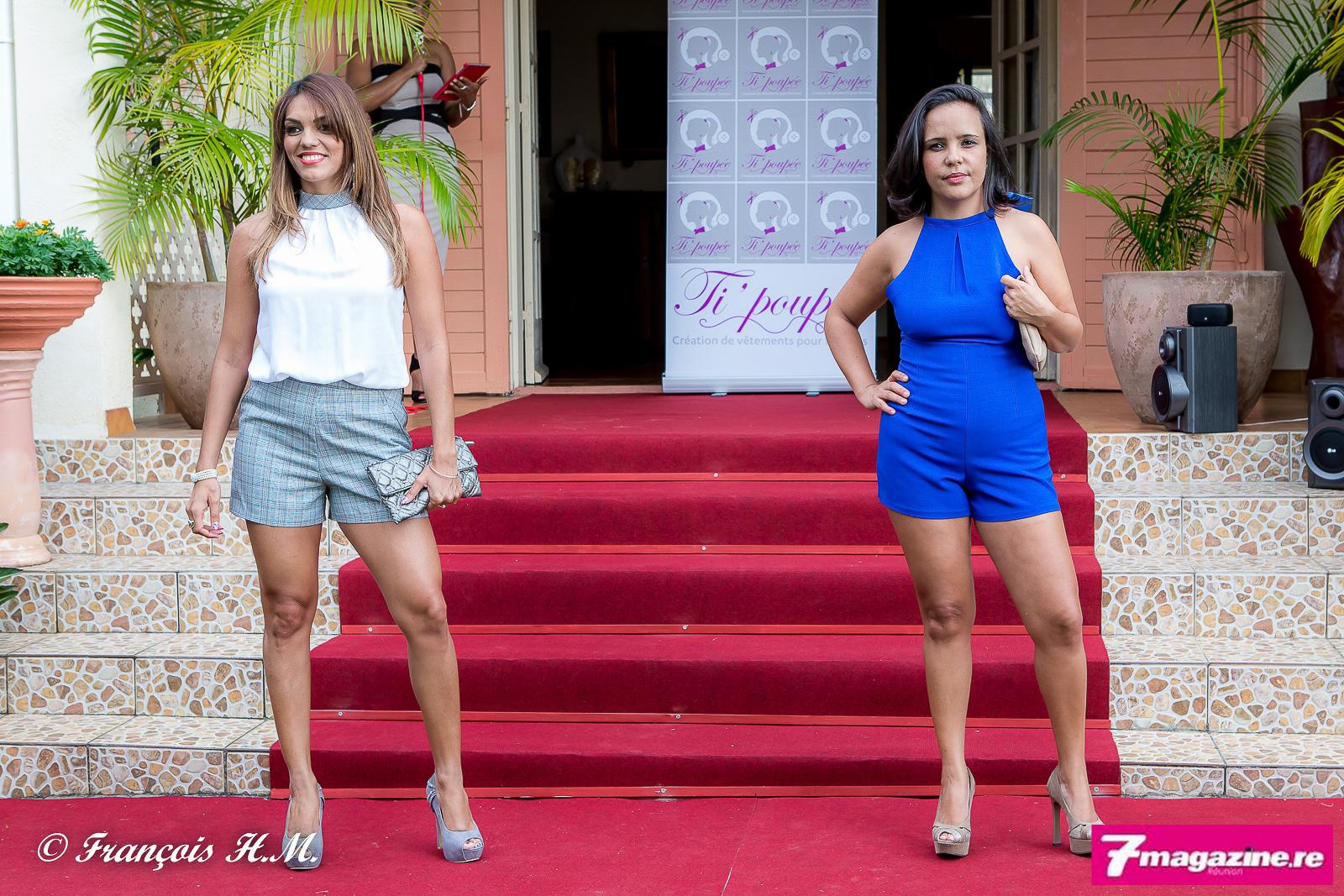 Claudia et Lucie