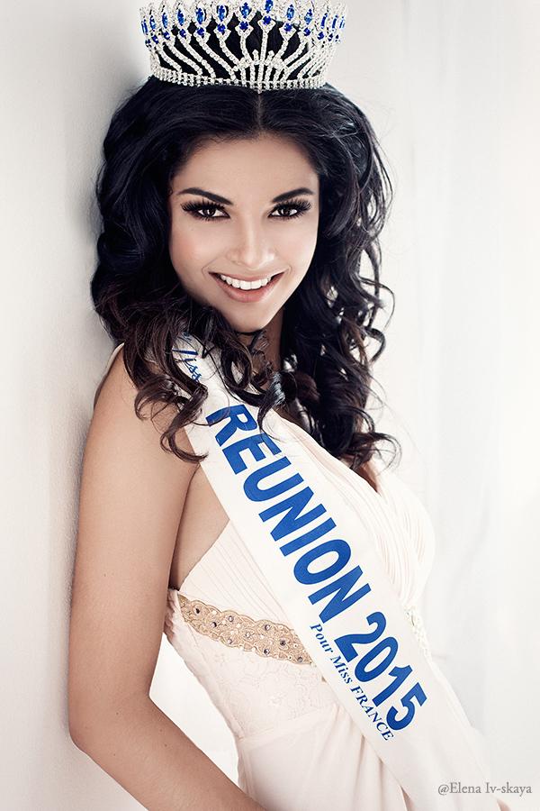 Une Miss Réunion atypique qui rallie tous les suffrages!