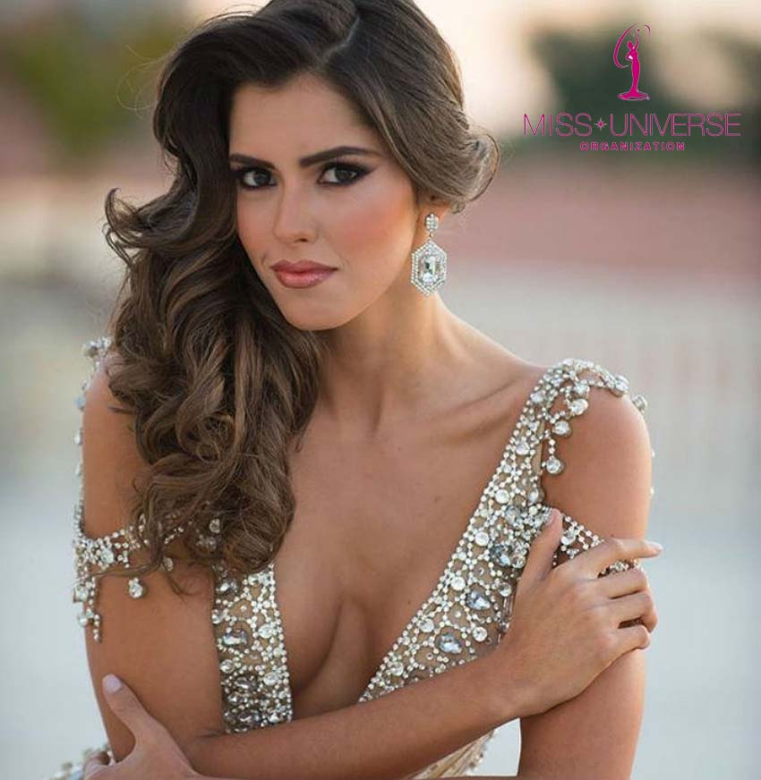 Qui succèdera à la sublime Paulina Vega?