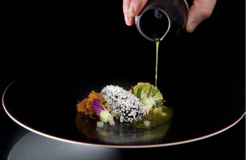 L'Outrigger Mauritius reçoit un Chef étoilé Michelin