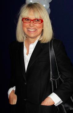 Mireille Darc officier de la Légion d'Honneur