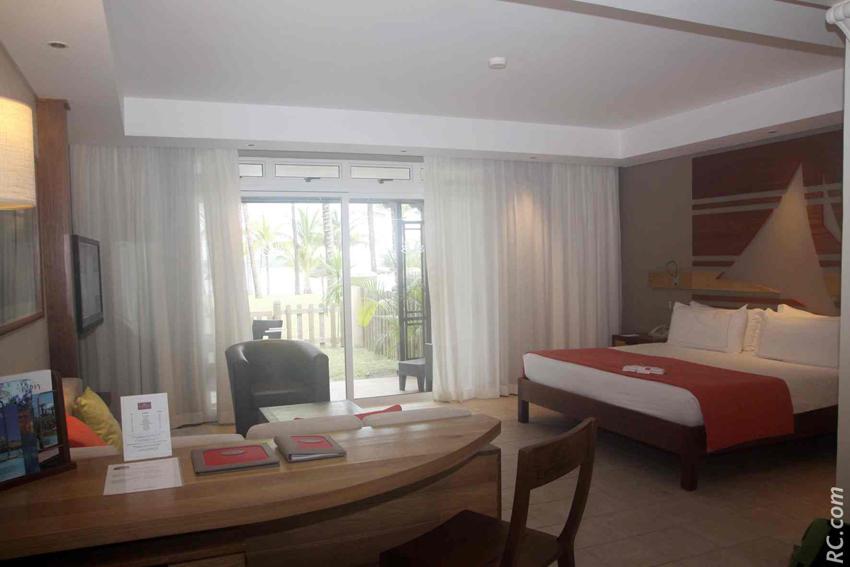 327 chambres au total, pour vous accueillir dans les meilleures conditions