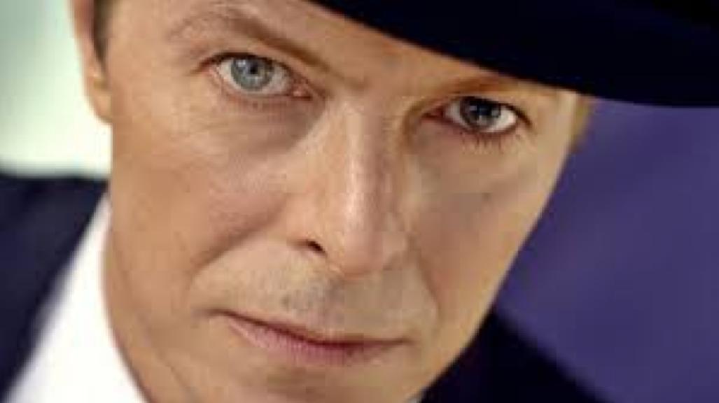 David Bowie nous quitte à 69 ans...