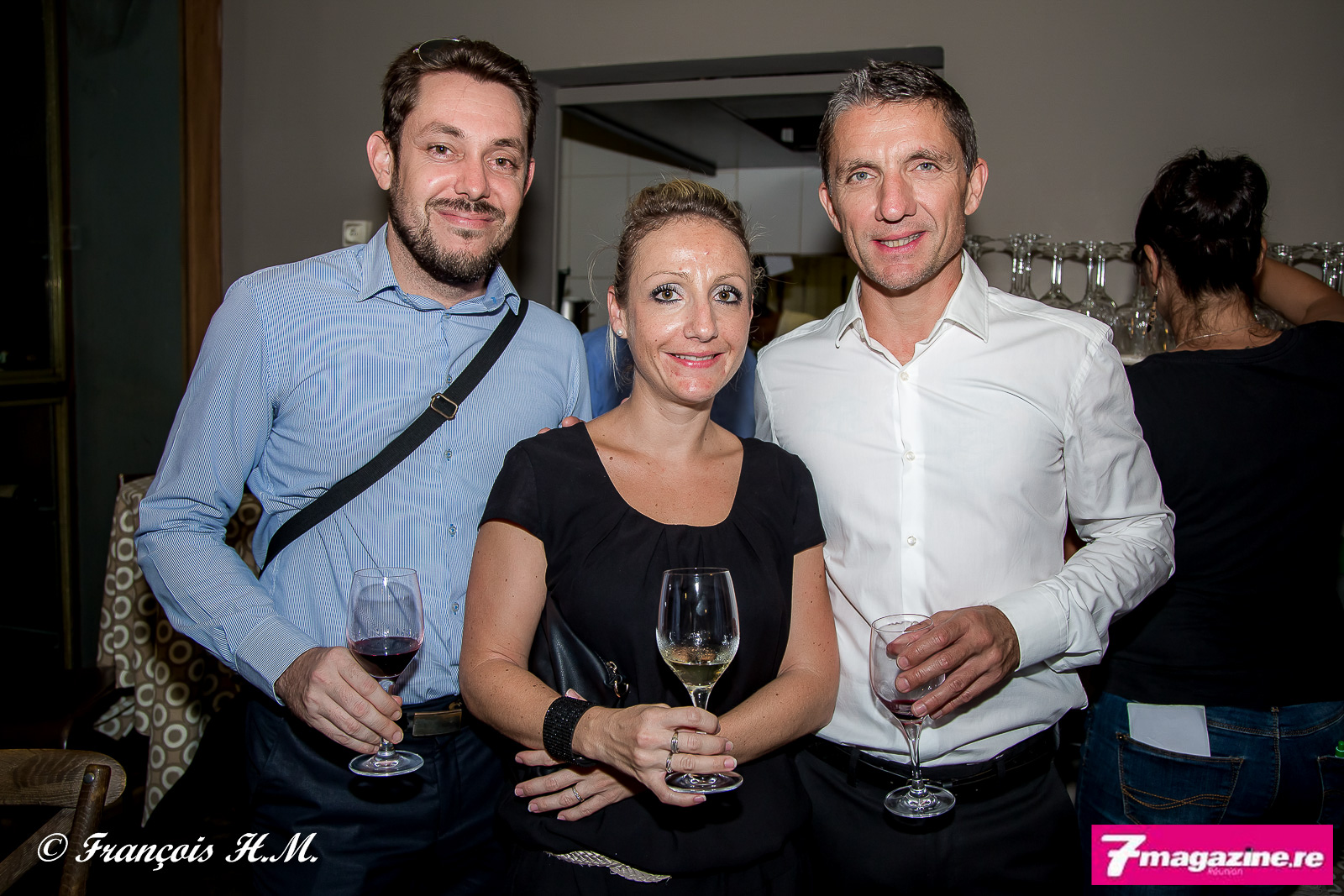 Christophe Lagarce, CécileVity , et Michel Petiot