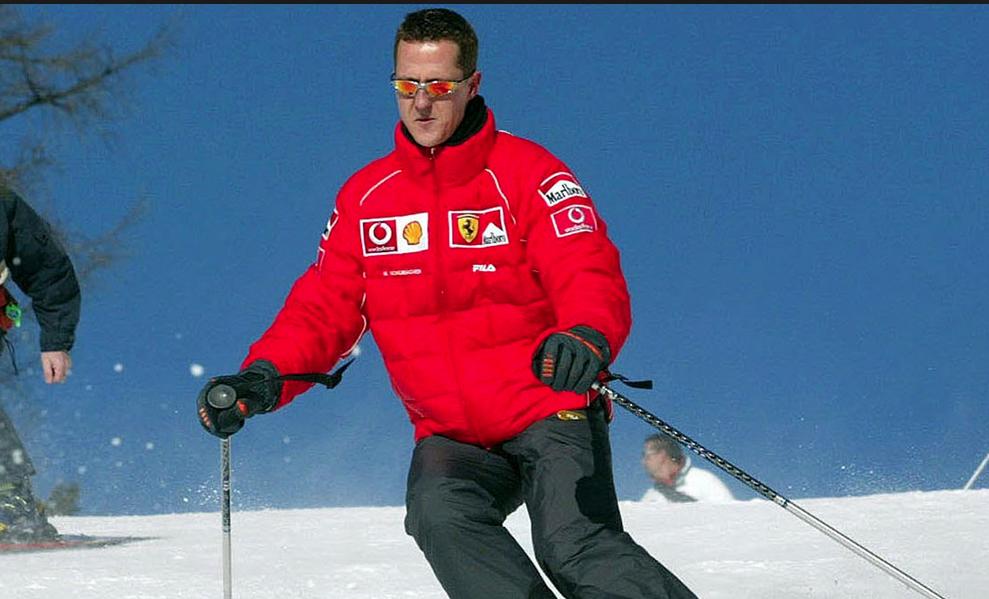 Michael Schumacher ruiné?