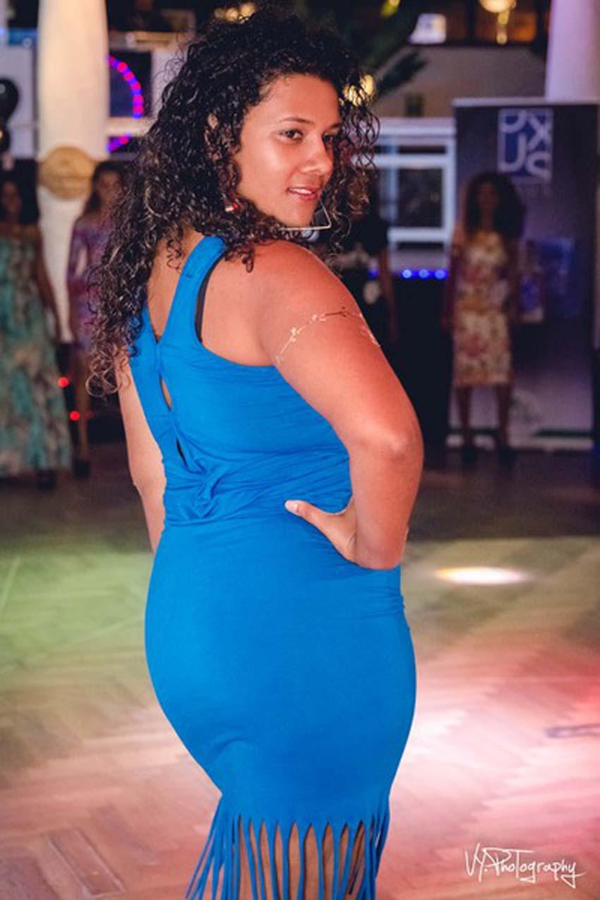 Wendy Nayagom<br>Bon anniversaire!
