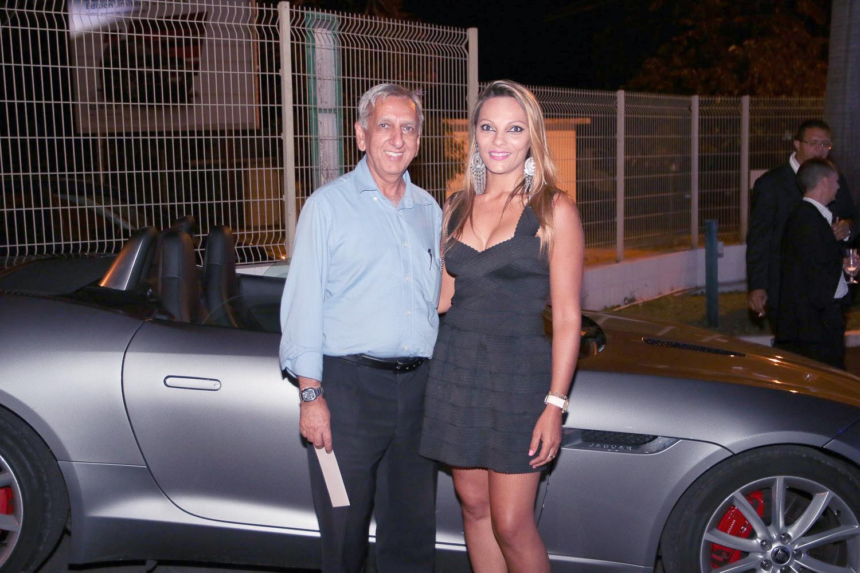 Ultra privée Jaguar