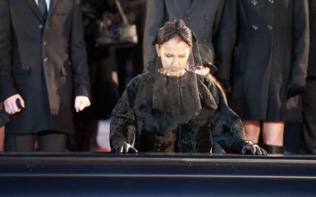 Le terrible chagrin de Céline Dion raconté par son producteur