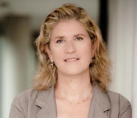 Dana Hastier, la directrice de France 3, celle qui ne voulait plus de Julien Lepers