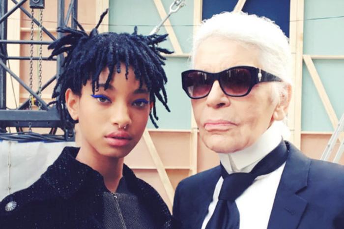 Nouvelle égérie Chanel: la fille de Will Smith