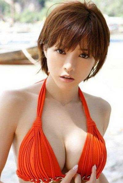 10 nouvelles sexy girls!