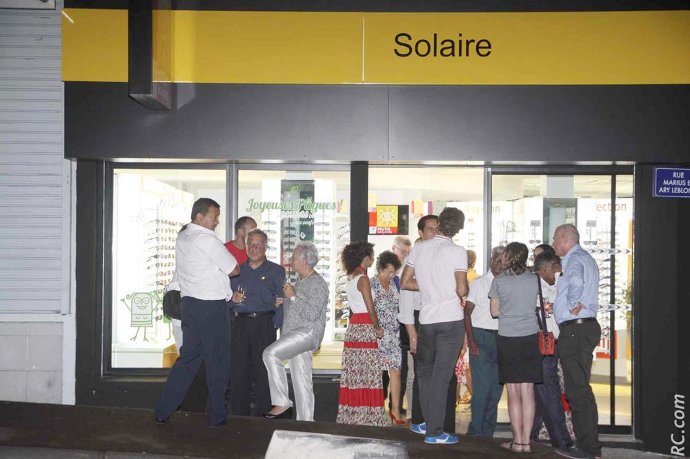 Muta Solaire<br>Nouvelle boutique au Tampon