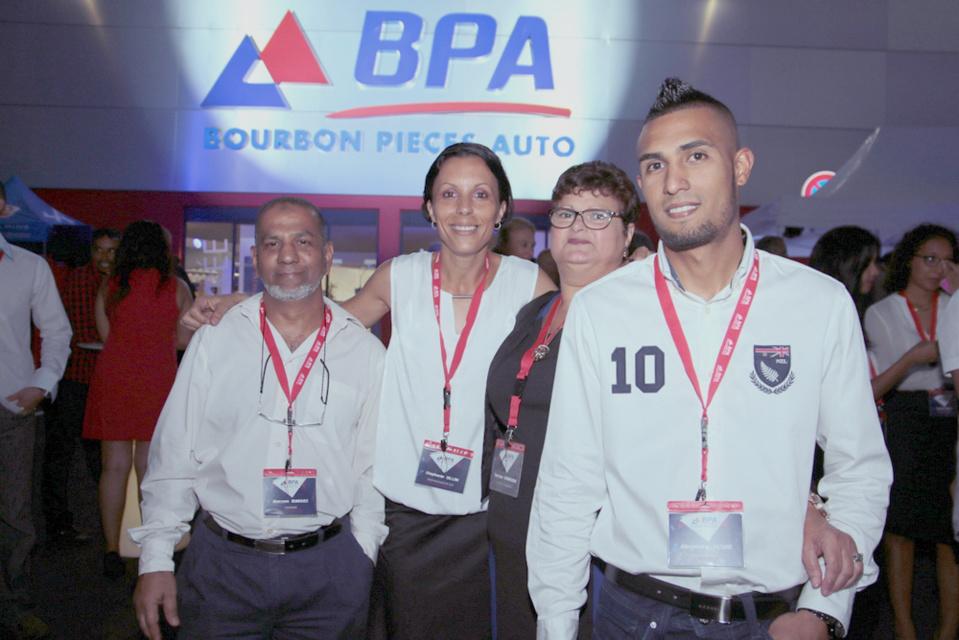Les salariés de BPA...